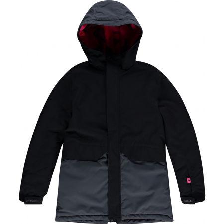 O'Neill PG ZEOLITE JACKET - Lány sí/snowboard kabát