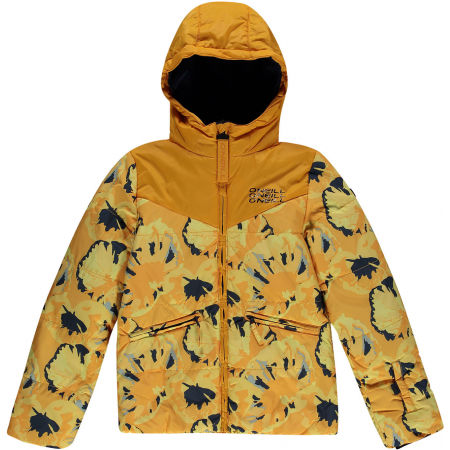 O'Neill PG VALERITE JACKET - Girls' ski/snowboarding jacket