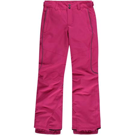 O'Neill PG CHARM REGULAR PANTS - Spodnie narciarskie / snowboardowe dziewczęce
