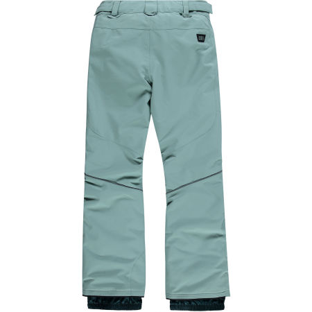 Pantaloni de schi/snowboard fete - O'Neill PG CHARM REGULAR PANTS - 2