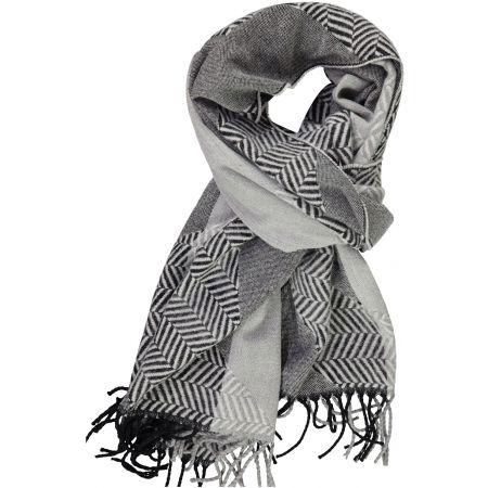 O'Neill BW HERRINGBONE SCARF - Women's scarf