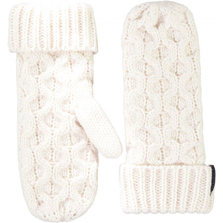 O'Neill BW NORA WOOL MITTENS - Women's gloves