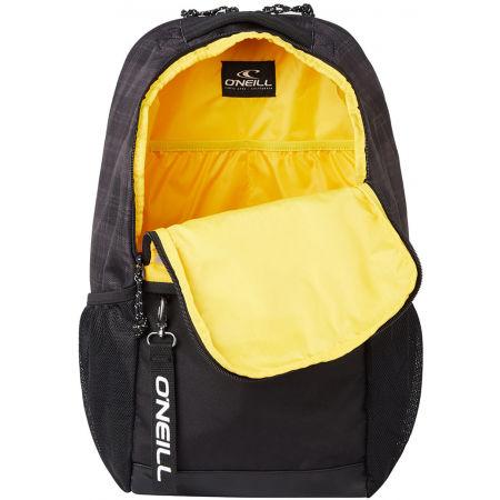 City backpack - O'Neill BM DIAGONAL BACKPACK - 2