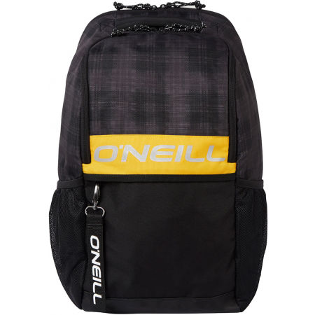 O'Neill BM DIAGONAL BACKPACK - City backpack