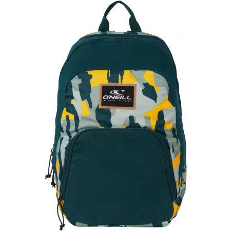 Раница - O'Neill BM WEDGE BACKPACK - 1