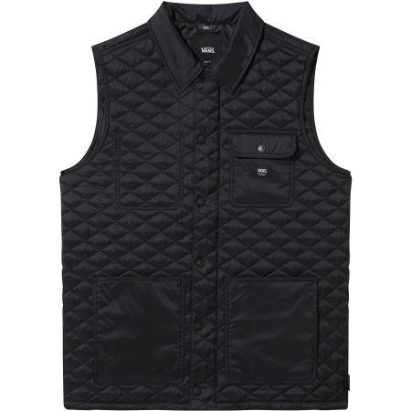 Vans MN DRILL CHORE VEST MTE - Men's vest