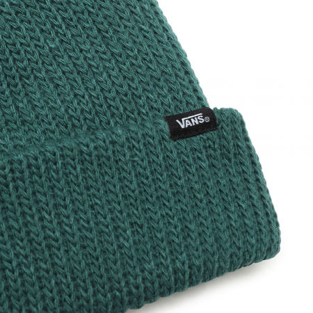 Дамска зимна шапка - Vans WM CORE BASIC WMNS BEANIE - 2