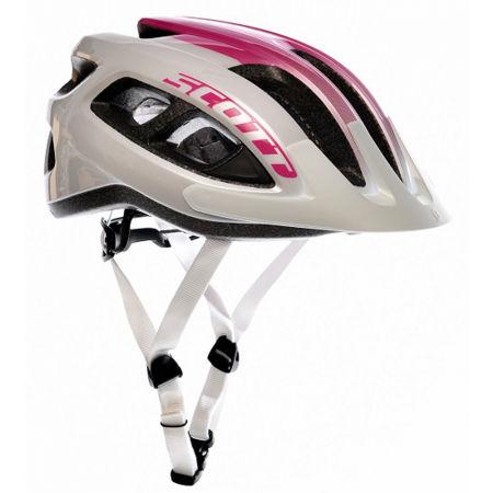 Cyklistická helma - Scott SUPRA - 2