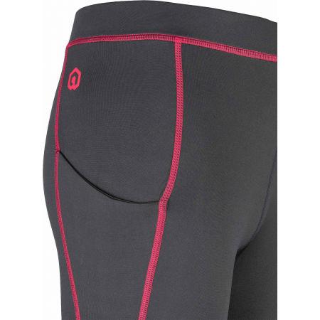 Detské bežecké nohavice - Arcore KLIO - 4