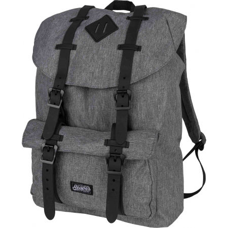 City backpack - Reaper LUMBER - 2