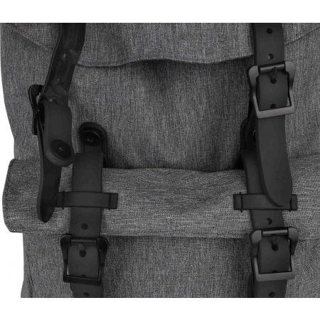 City backpack - Reaper LUMBER - 4