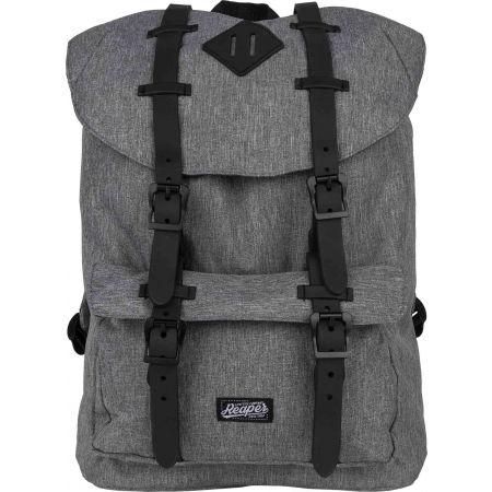 City backpack - Reaper LUMBER - 1
