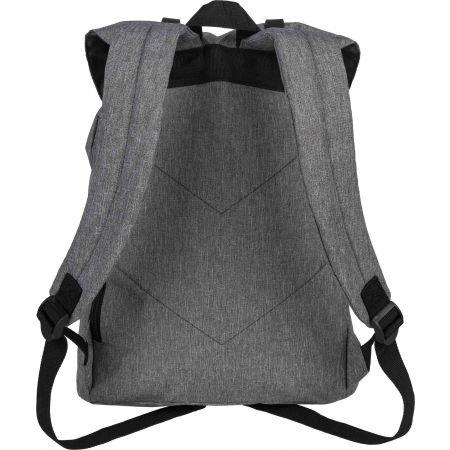 City backpack - Reaper LUMBER - 3