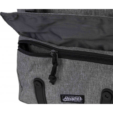 City backpack - Reaper LUMBER - 6