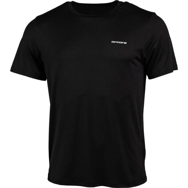 Arcore STUART čierna L - Pánske tričko