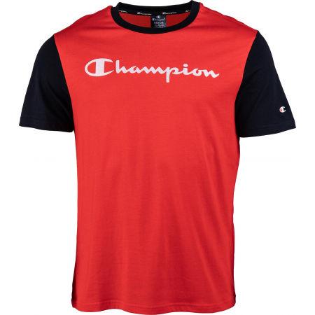 Champion CREWNECK T-SHIRT - Мъжка тениска