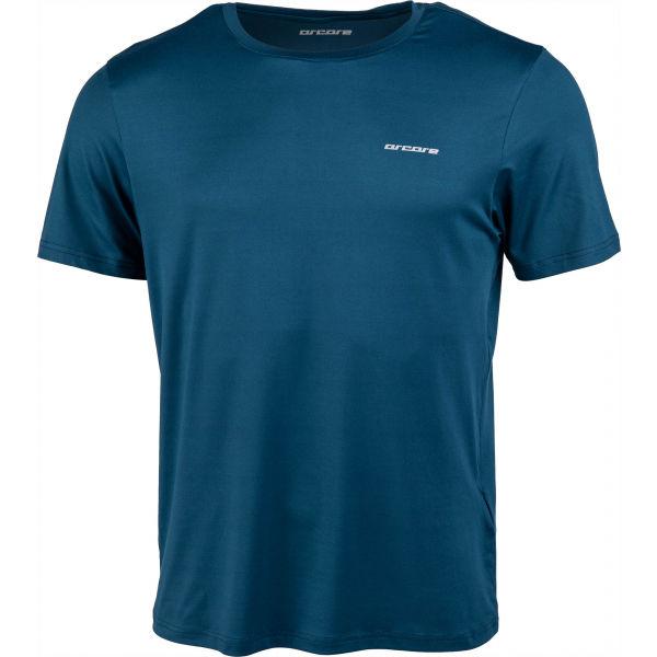 Arcore STUART zelená L - Pánske tričko