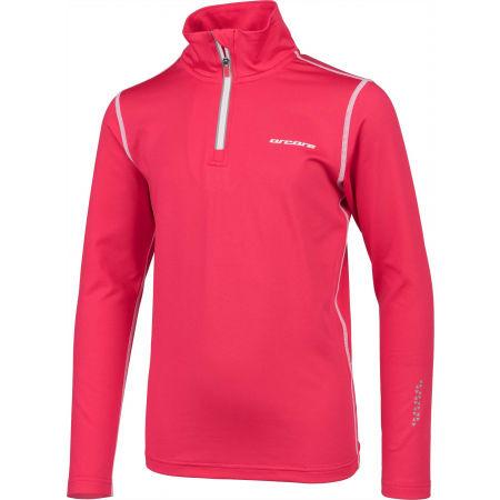 Children's running sweatshirt - Arcore FULLA - 2