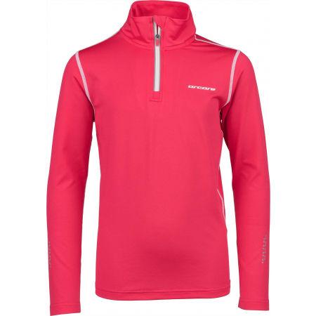 Arcore FULLA - Children's running sweatshirt