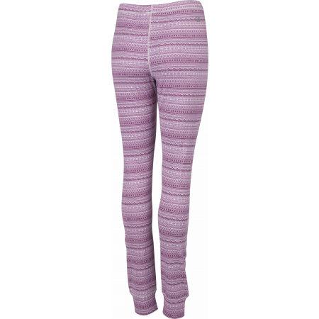 Dámske funkčné termo nohavice - Arcore BRIBIE - 3