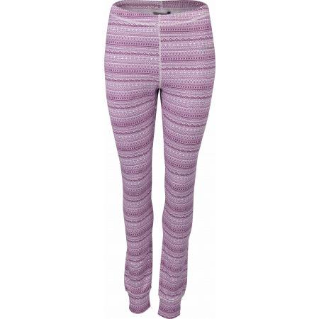 Dámske funkčné termo nohavice - Arcore BRIBIE - 2