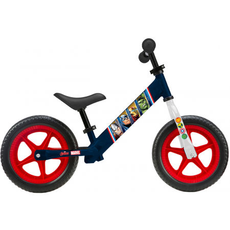 Disney AVENGERS - Children's push bike