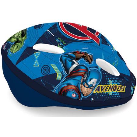 Disney AVENGERS - Kask rowerowy dziecięcy