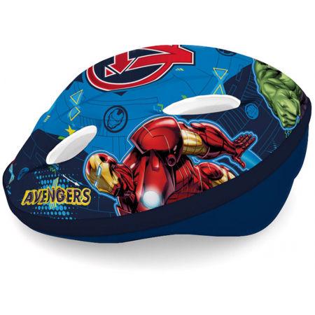 Children's cycling helmet - Disney AVENGERS - 7