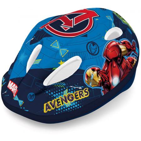 Children's cycling helmet - Disney AVENGERS - 8