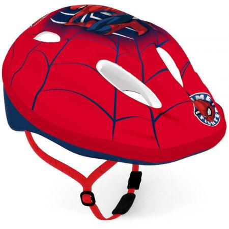 Detská cyklistická prilba - Disney SPIDERMAN - 2