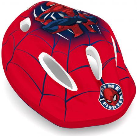 Detská cyklistická prilba - Disney SPIDERMAN - 3
