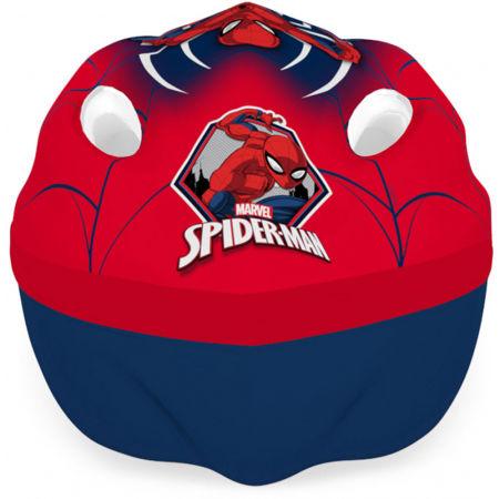 Detská cyklistická prilba - Disney SPIDERMAN - 5
