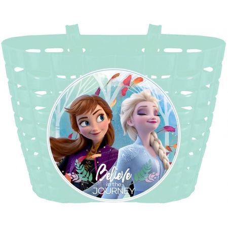Disney LEDOVÉ KRÁLOVSTVÍ II - Plastový košík na řidítka