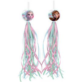 Disney FROZEN II - Handlebar ribbons