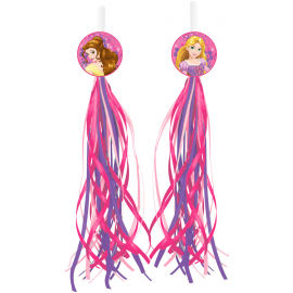 Disney PRINCESSES - Handlebar ribbons