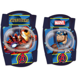 Disney AVENGERS - Children's elbow / knee pads