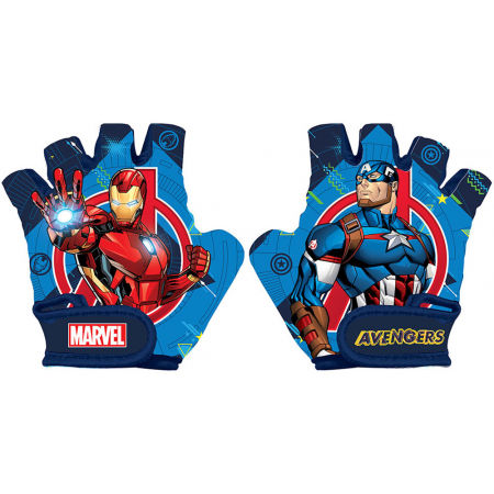 Disney AVENGERS - Radler Handschuhe für Kinder