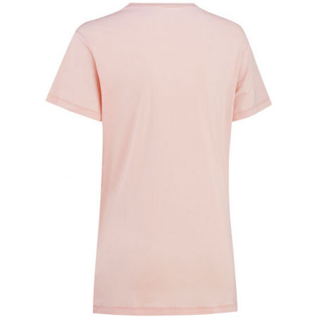 Dámské stylové triko s krátkým rukávem - KARI TRAA TVILDE TEE - 2
