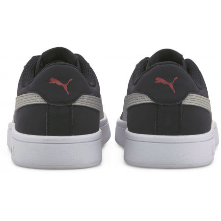 Kids' walking shoes - Puma SMASH V2 BUCK JR - 6