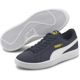 Puma SMASH V2 BUCK JR - Detská obuv