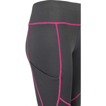 Dámske bežecké nohavice - Arcore KALYPSO - 4