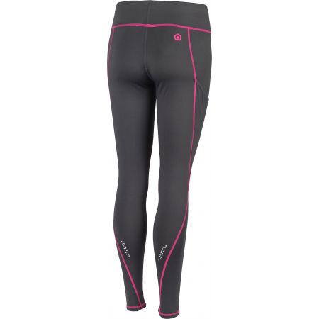 Dámske bežecké nohavice - Arcore KALYPSO - 3