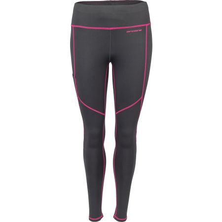 Dámske bežecké nohavice - Arcore KALYPSO - 2