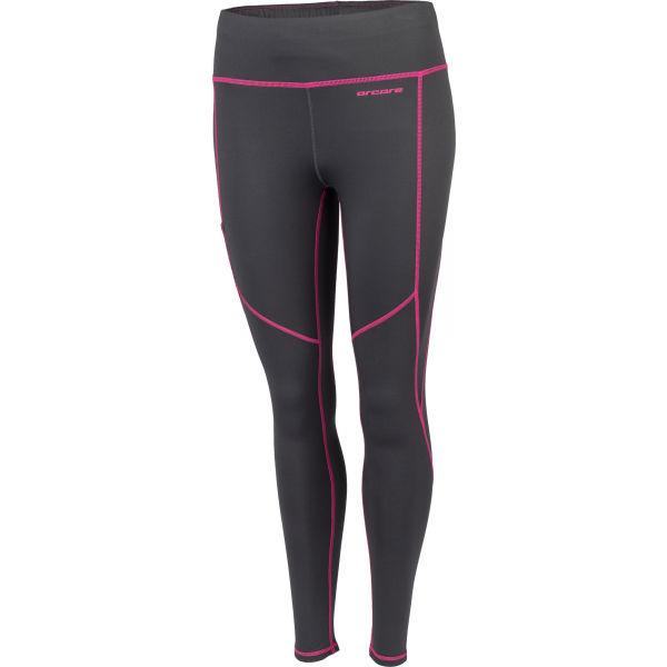 Arcore KALYPSO - Dámske bežecké nohavice