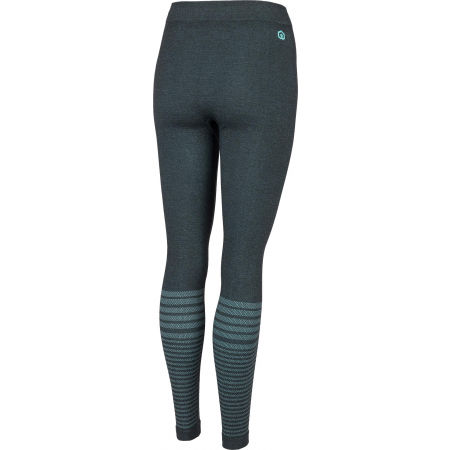 Women's seamless thermal pants - Arcore PSARA - 3