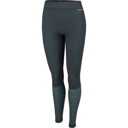 Women's seamless thermal pants - Arcore PSARA - 1