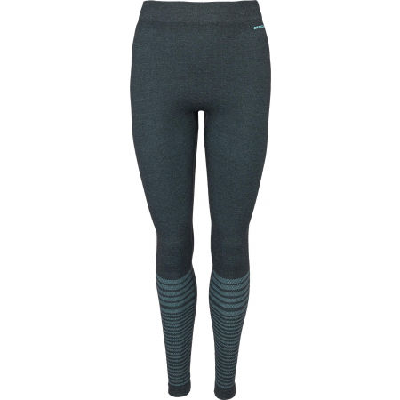 Women's seamless thermal pants - Arcore PSARA - 2