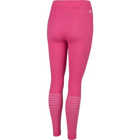 Dámske bezšvové termo nohavice - Arcore PSARA - 3