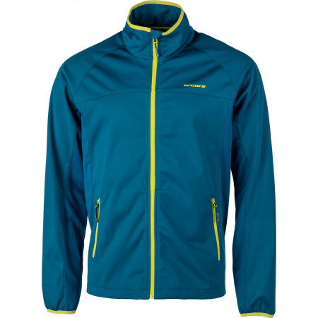 Arcore CYRIL - Men's softshell jacket