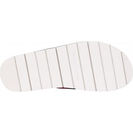 Women's flip-flops - Tommy Hilfiger SPORTY FEMININE BEACH SANDAL - 6